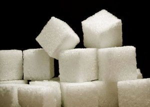 Bittersweet truth about sugar