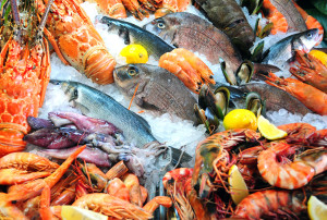healthy seafood for diabetics
