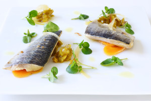 Diabetic Seafood Herring