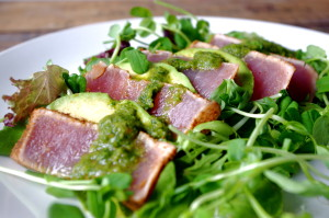 Tuna Fish For Diabetics