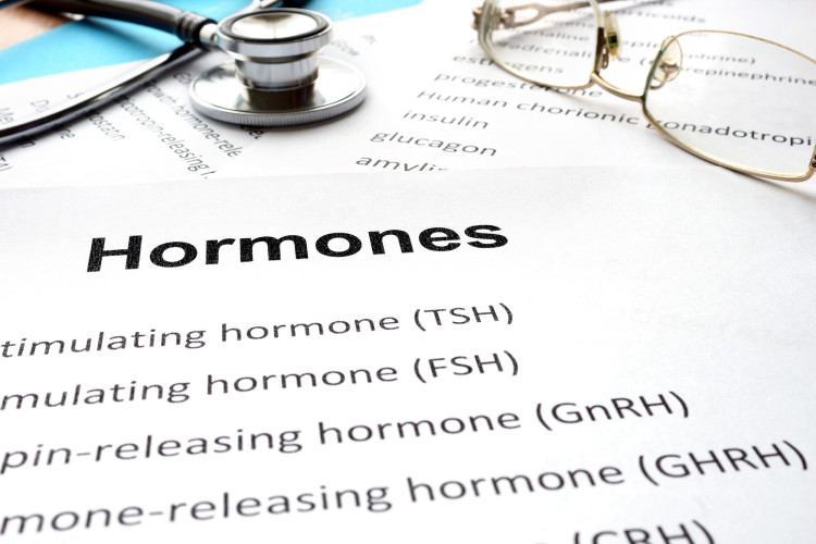 Bio-identical Hormone Replacement Therapy Helps with Weight Loss