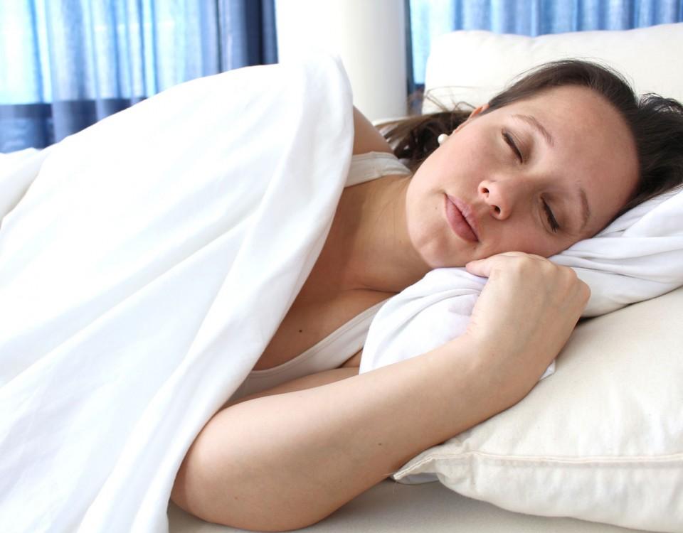 lack of sleep and hormone imbalance