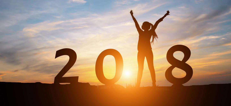 New Year Resolutions Hormones